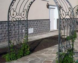 Кованые арки в Воронеже №46
