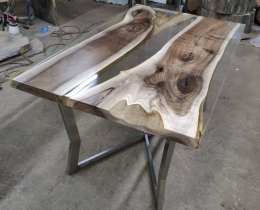 Дизайнерские столы, столешницы №65
