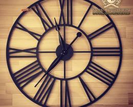 Кованые часы в Воронеже №31
