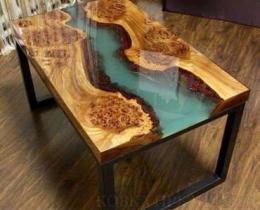 Дизайнерские столы, столешницы №1