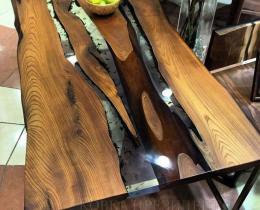 Дизайнерские столы, столешницы №14