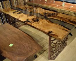 Дизайнерские столы, столешницы №21