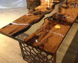 Дизайнерские столы, столешницы №2