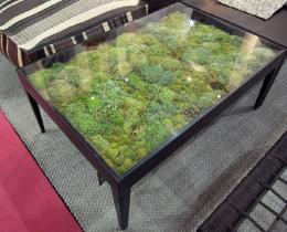 Дизайнерские столы, столешницы №4