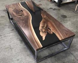Дизайнерские столы, столешницы №7