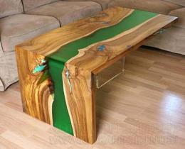 Дизайнерские столы, столешницы №8