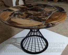 Дизайнерские столы, столешницы №10