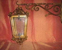 Кованые фонари в Воронеже №93