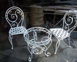 Кованые стулья в Воронеже №70