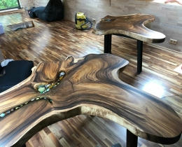 Дизайнерские столы, столешницы №69