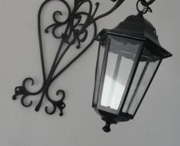Кованые фонари в Воронеже №105
