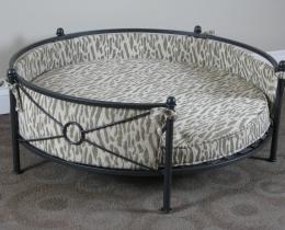 Кованая мебель для питомцев №109