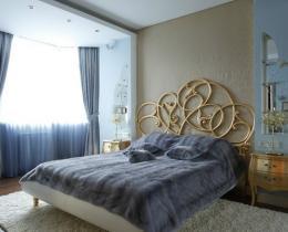 Кованые кровати в Воронеже №43