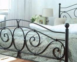 Кованые кровати в Воронеже №45