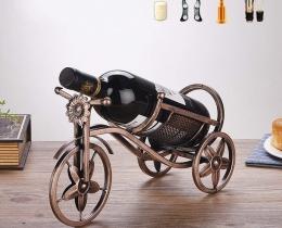 Кованые винницы, подставки под вино №33