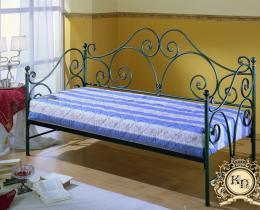 Кованые диваны в Воронеже №38