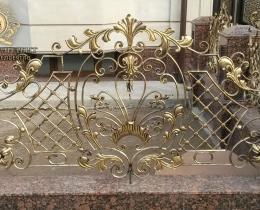 Кованые ограждения в Воронеже №18