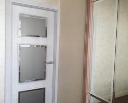 Деревянные двери в Воронеже №2