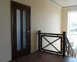 Деревянные двери в Воронеже №6