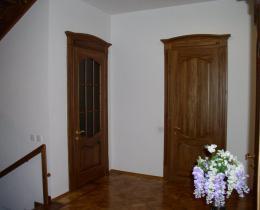 Деревянные двери в Воронеже №8