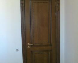 Деревянные двери в Воронеже №12