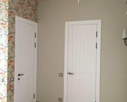 Деревянные двери в Воронеже №17