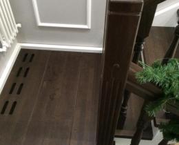 Деревянные лестницы №41