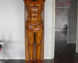 Деревянная мебель в Воронеже №31