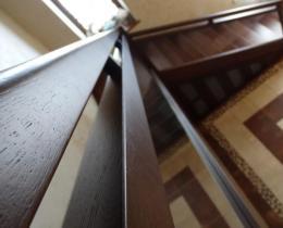 Деревянные лестницы №97