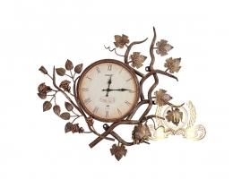 Кованые часы в Воронеже №98