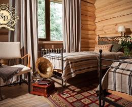 Кованые кровати в Воронеже №80