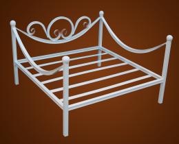 Кованая мебель для питомцев №127