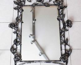 Кованые зеркала в Воронеже №140