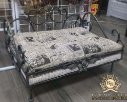 Кованая мебель для питомцев №41