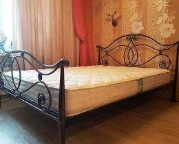 Кованые кровати в Воронеже №96