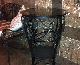 Кованые столы в Воронеже №120