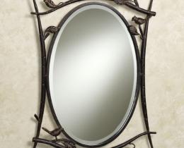 Кованые зеркала в Воронеже №144