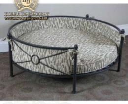 Кованая мебель для питомцев №2