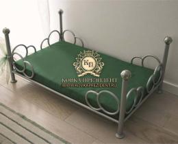 Кованая мебель для питомцев №27