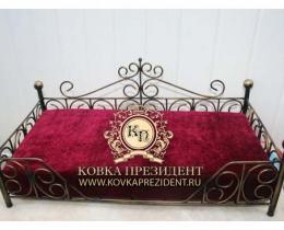 Кованая мебель для питомцев №38