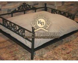 Кованая мебель для питомцев №39