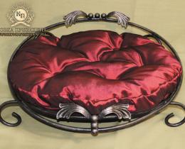Кованая мебель для питомцев №6