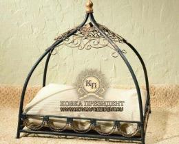 Кованая мебель для питомцев №56