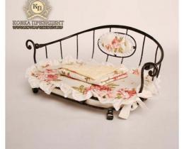 Кованая мебель для питомцев №61