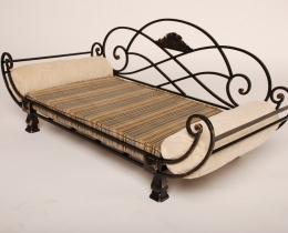Кованая мебель для питомцев №117