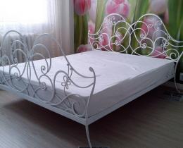 Кованые кровати в Воронеже №69