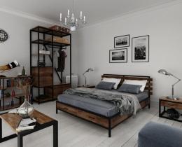 Мебель в стиле лофт в Воронеже №150