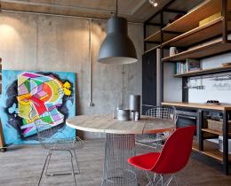 Мебель в стиле лофт в Воронеже №171