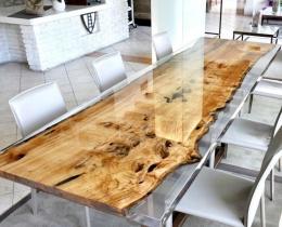 Дизайнерские столы, столешницы №72