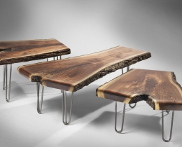 Дизайнерские столы, столешницы №73